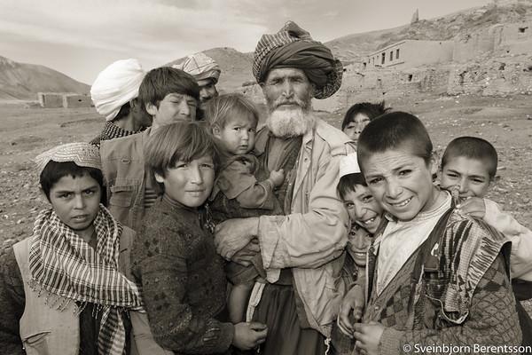 afganistan BW