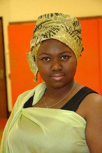 Africana Ladies