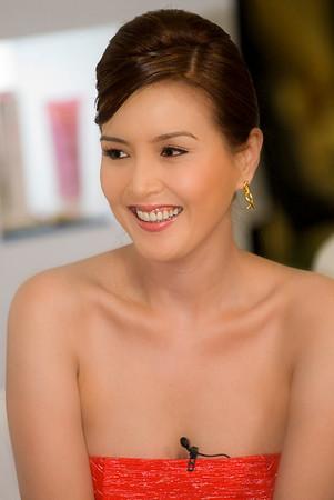 Aileen Tan
