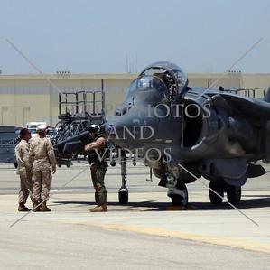 Air Show 2012 in California