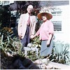 Dr. and Mrs. Akers Outside, 1968 (08481)