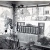 Doll and Crib in a Sun Room (08467)