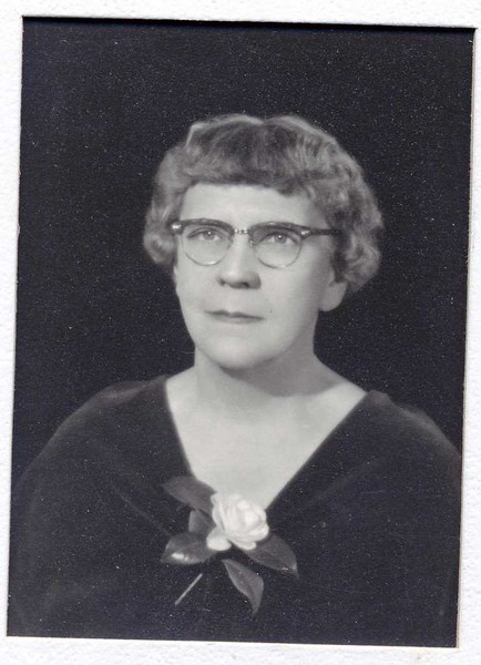 Mrs. Akers (08464)