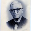 Dr. Carl C. Akers, Feb. 1954 (08465)