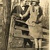 Gordon and Bernice Akers, 1923 (06702)