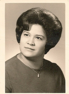 Leticia Chavez graduated from Admiral King High School with the Class of 1968.