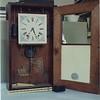 Winston Clock (5043)