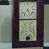 Winston Clock (4127)