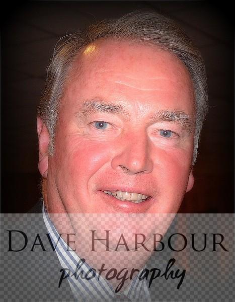 Governor Frank Murkowsli