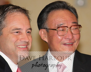 Governor Parnell - Chairman Wu Bangguo - 9-12-09 by Dave Harbour
