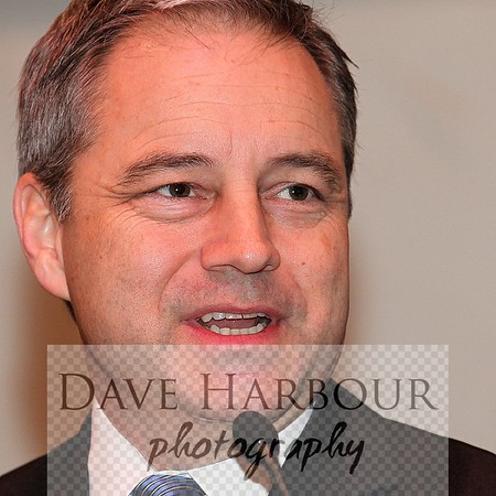 Governor Sean Parnell