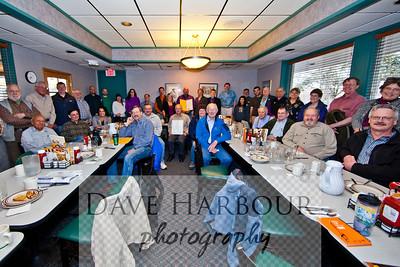 Alaska Miners Association Weekly Meeting, Anchorage, Alaska, 5-11-12