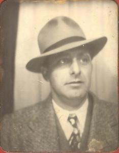 Albert Izzo a.k.a. Al Capone