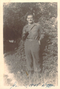 19450603 Albert (Happy) in the Army_002