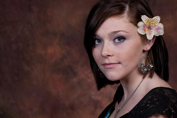 Alexa Elliott Senior Pictures