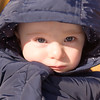 """Evan and 'the Snowsuit"""" Situation"""