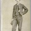 Thomas Gray, 111th Rg, NY Infantry. (Photo ID: 35237 c)