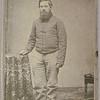 Henry Steele, 1st NY Infantry. (Photo ID: 35237 i)