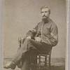 Richard Reainer, 75th Reg, NY Infantry. (Photo ID: 35237 e)