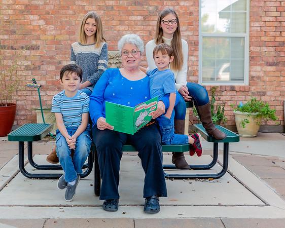 Allan Family