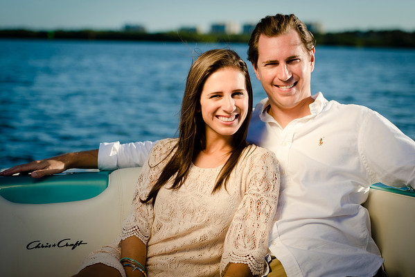 Allison & Chris Engagement