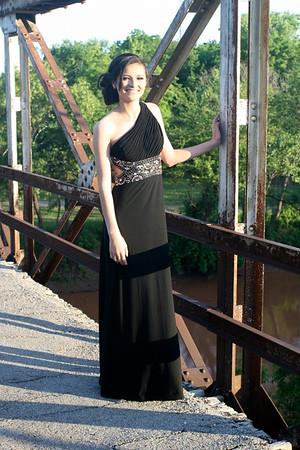 Allison's Prom 5-2015