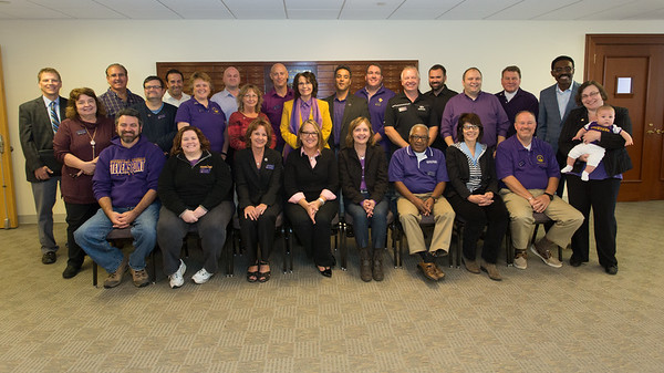 Alumni Board 2015