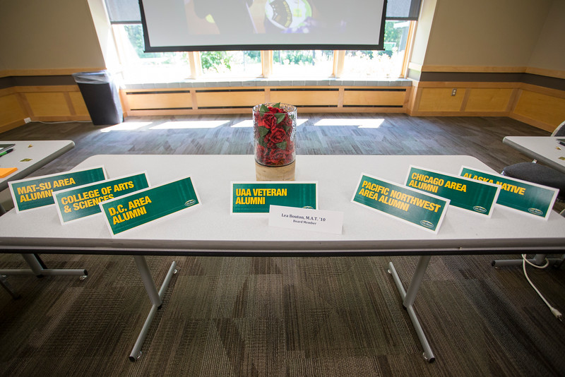 """Alumni Association assembly met with the Chancellor Tom Case and the Chancellor's Cabinate to discuss the future of the University and alumni relations.  <div class=""""ss-paypal-button"""">20160614-Alumni-Assembly-TEK-001.JPG</div><div class=""""ss-paypal-button-end""""></div>"""