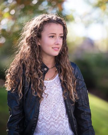 Alyssa Senior