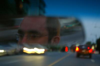 Jeremy ride