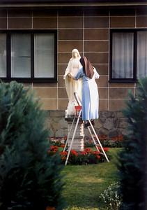 Poland nun