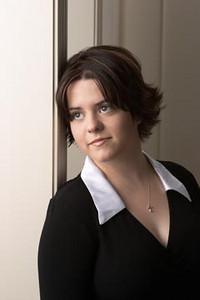 Amber's Senior Pics 2003