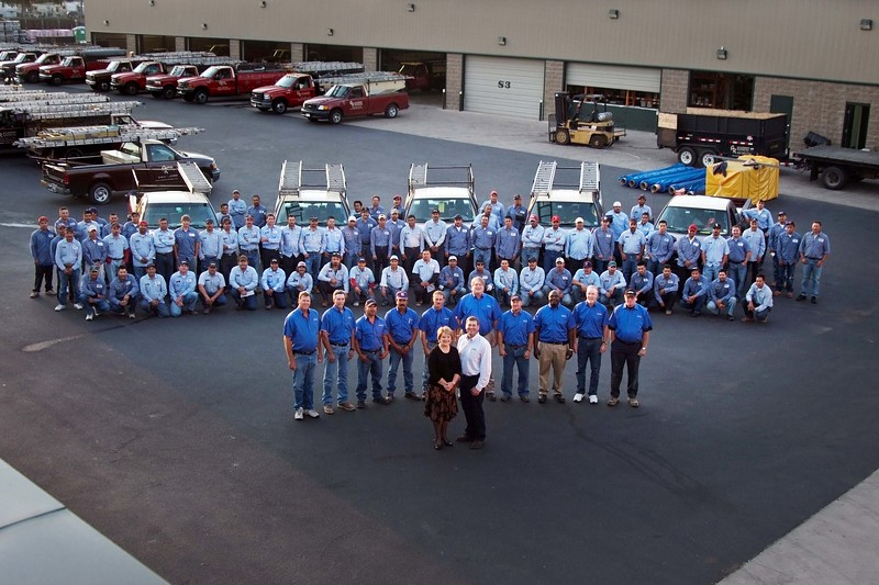 Academy Roofing Annual Report