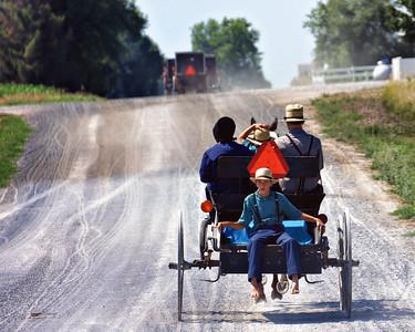 Iowa Amish  Washington County, Iowa