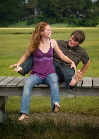 Amy & Derek Pix