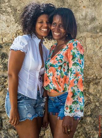 Ana & Sorayda