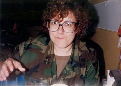 Darlene historical