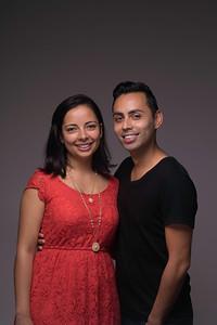 Martin & Andrea