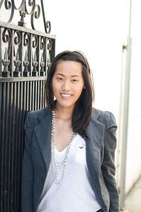 Angel Li Model, Alameda, CA