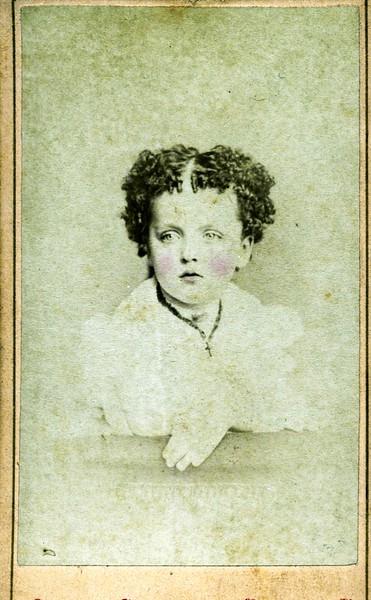 Annie Burch (07046)
