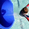 "Mason Walker comes flying out of one of the new slides at the pool.<br /> The new aquatics facility at the YMCA of Boulder Valley Arapahoe Center has its grand opening on June 12, in Lafayette.<br /> For a video and more photos, go to  <a href=""http://www.dailycamera.com"">http://www.dailycamera.com</a>.<br /> Cliff Grassmick / June 9, 2010"