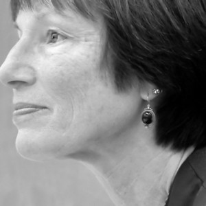 Meg Conkey, anthropologist, Stanford 2002.
