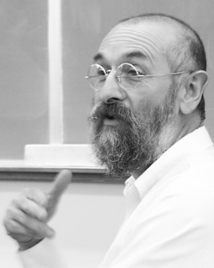 Adrian Praetzellis, archaeologist, Stanford 2002