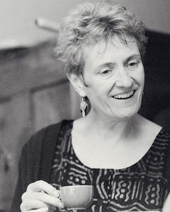 Ruth Tringham, Paris 1991
