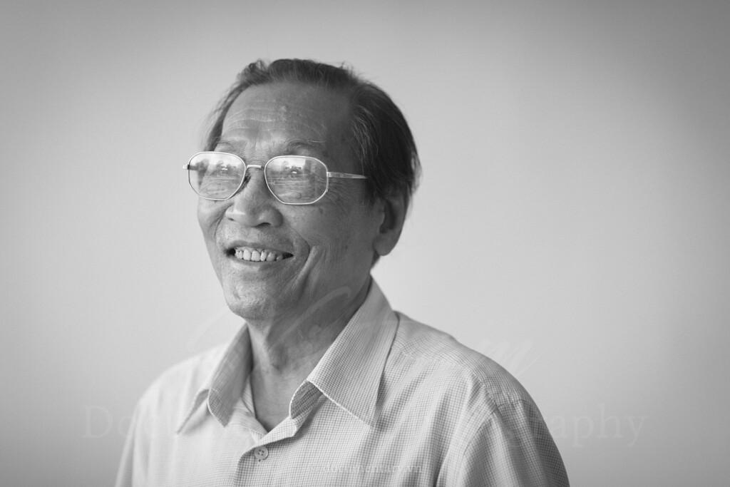 GS Bùi Khánh Thế