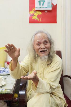 PGS Bùi Thanh Quất