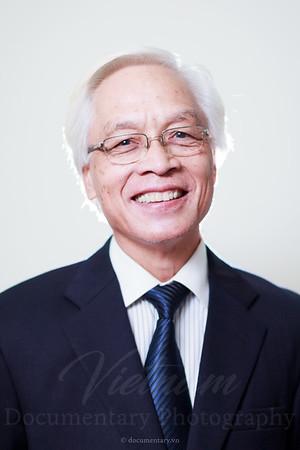 GS Chu Hảo