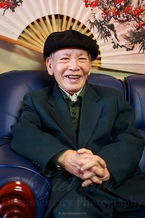 GS.NGND Đinh Xuân Lâm