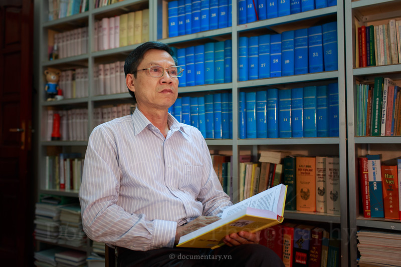 NGƯT Dương Văn Thịnh