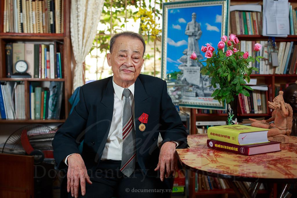 NGND Hoàng Văn Khoán